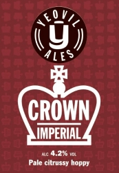 Crown Imperial (YOLO#2) 4.2%