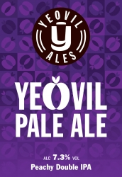 Yeovil Pale Ale 7.3%