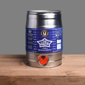 Star Gazer 5L Mini Cask