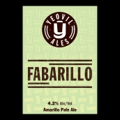 Fabarillo (YOLO#4) 5L Bag in Box