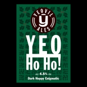 Yeo Ho Ho! 5L Bag in Box