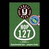 Hop 127 5L Bag in Box