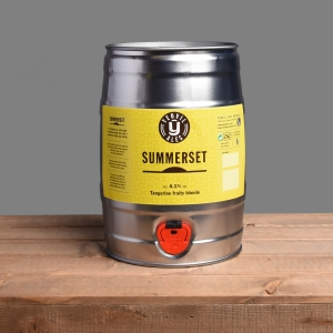 Summerset 5L Mini Cask *Unfined available on request*