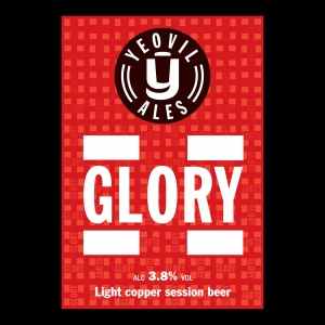 Glory Bright Cask Beer Firkin