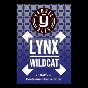 Lynx Wildcat 500ml Bottle [BC]