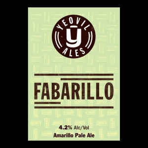 Fabarillo (YOLO#4) 20L Bag in Box