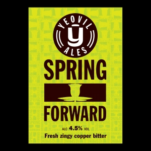 Spring Forward Pump Clip