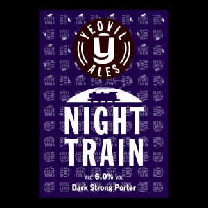 Night Train 10L Bag in Box