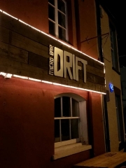 Drift Micro Bar