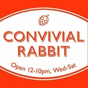 Convivial Rabbit
