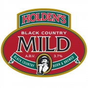 Black Country Mild 3.7% by Holdens