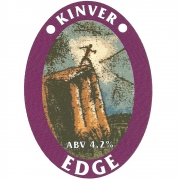 Edge 4.2% by Kinver Brewery