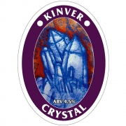 Crystal 4.5% by Kinver Brewery