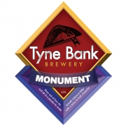 Monument 4.1% by Tyne Bank Brewery