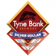 Silver Dollar 4.9% by Tyne Bank Brewery