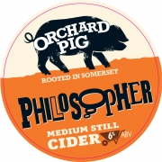 Philosopher 6.0% by Orchard Pig