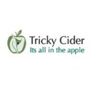 Traditional Dry Cider 6.0% by Tricky Cider Co