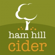 Dry 6.5% by Ham Hill Cider