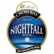 Nightfall 3.8% by Cross Bay Brewery
