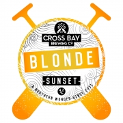 Sunset 4.2% by Cross Bay Brewery