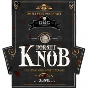 Dorset Knob 3.9% by Dorset Brewing Company