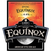 Spring Equinox 4.6% by Dorset Brewing Company