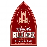 Bellringer 4.2% by Abbey Ales