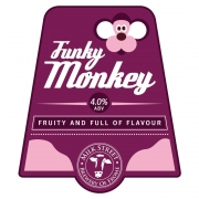 Funky Monkey 4.0% by Milk Street