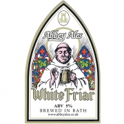 White Friar 4.5% by Abbey Ales