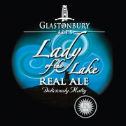 Lady of the Lake 4.2% by Glastonbury Ales
