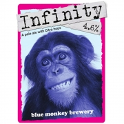 Infinity 4.6% by Blue Monkey