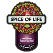 Spice of Life 5.0% by Springhead Brewery