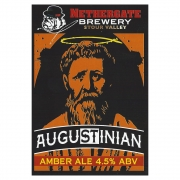 Augustinian 4.5% by Nethergate Brewery