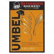 Umbel Ale 3.8% by Nethergate Brewery