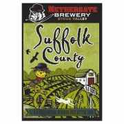 Suffolk County 4.0% by Nethergate Brewery