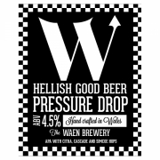 Pressure Drop 4.5% by Waen Brewery