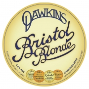 Bristol Blonde 3.8% by Dawkins Ales