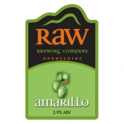 Amarillo 3.9% by Raw Brewery