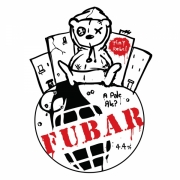 Fubar 4.4% by Tiny Rebel