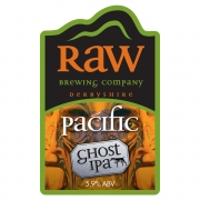 Pacific Ghost IPA 5.9% by Raw Brewery