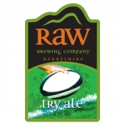 Try Ale 4.2% by Raw Brewery