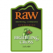 Bramling Cross 3.6% by Raw Brewery