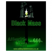 Black Mass 6.6% by Abbeydale