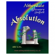 Absolution 5.3% by Abbeydale