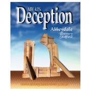 Deception 4.1% by Abbeydale