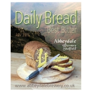 Daily Bread 3.8% by Abbeydale