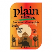 India Plain Ale 5.2% by Plain Ales