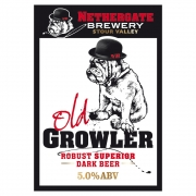 Old Growler 5.0% by Nethergate Brewery