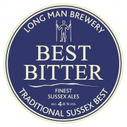 Best Bitter 4.0% by Longman Brewery