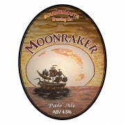 Moonraker 4.5% by Bournemouth Brewing Co